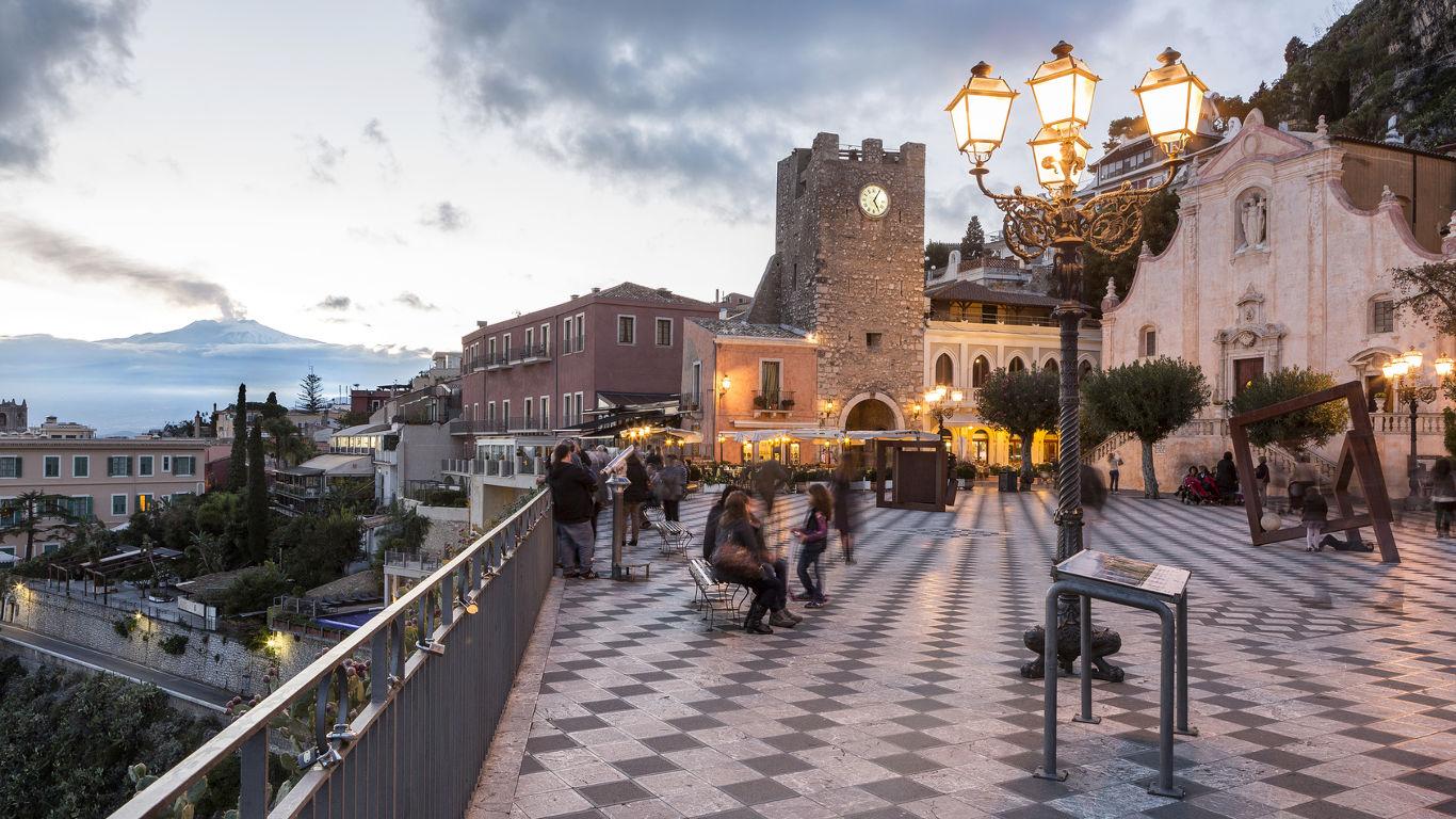 Catania Hotel  Stelle